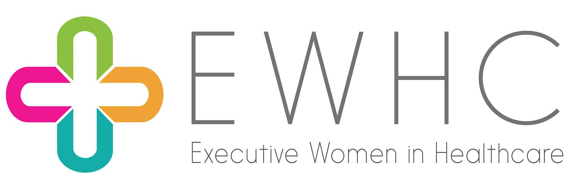 Executive Women in Healthcare -logo
